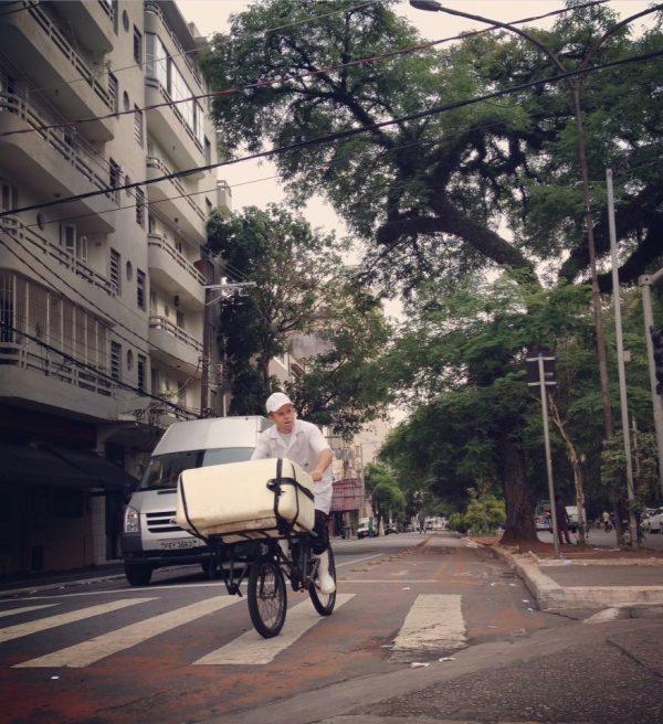 Câmara Municipal de São Paulo aprova projeto que regulamenta a ciclologística